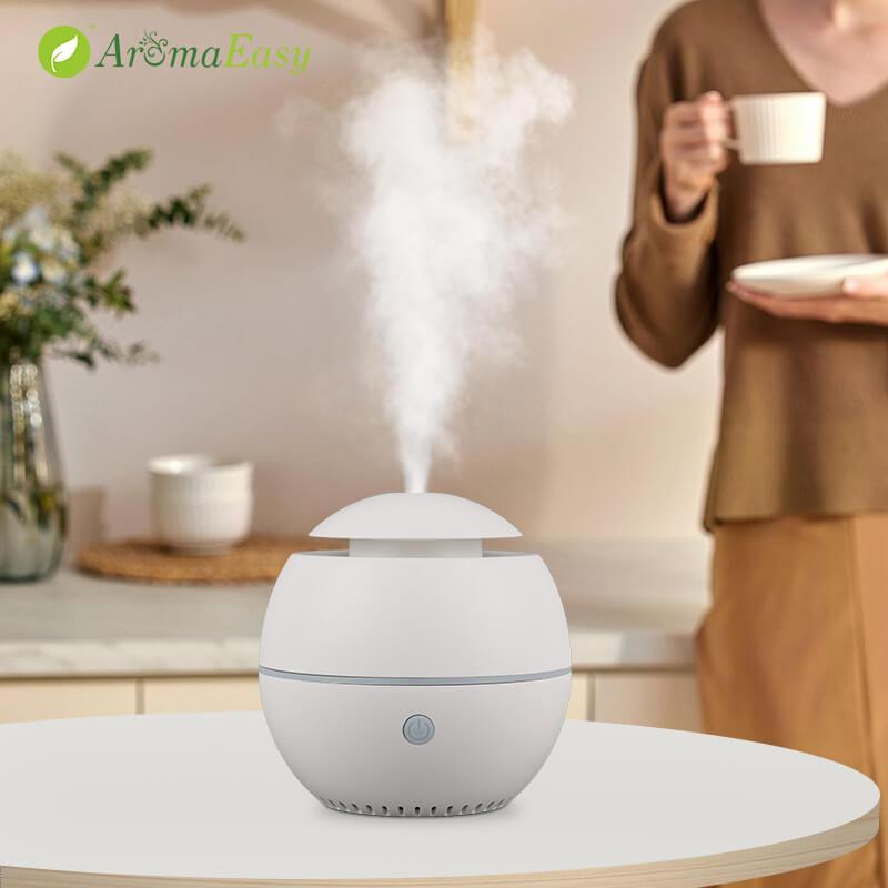 Wholesale-AromaPod-Essential-Oil-Aroma-Diffuser-X125-(Filter-cotton-stick)-Mist