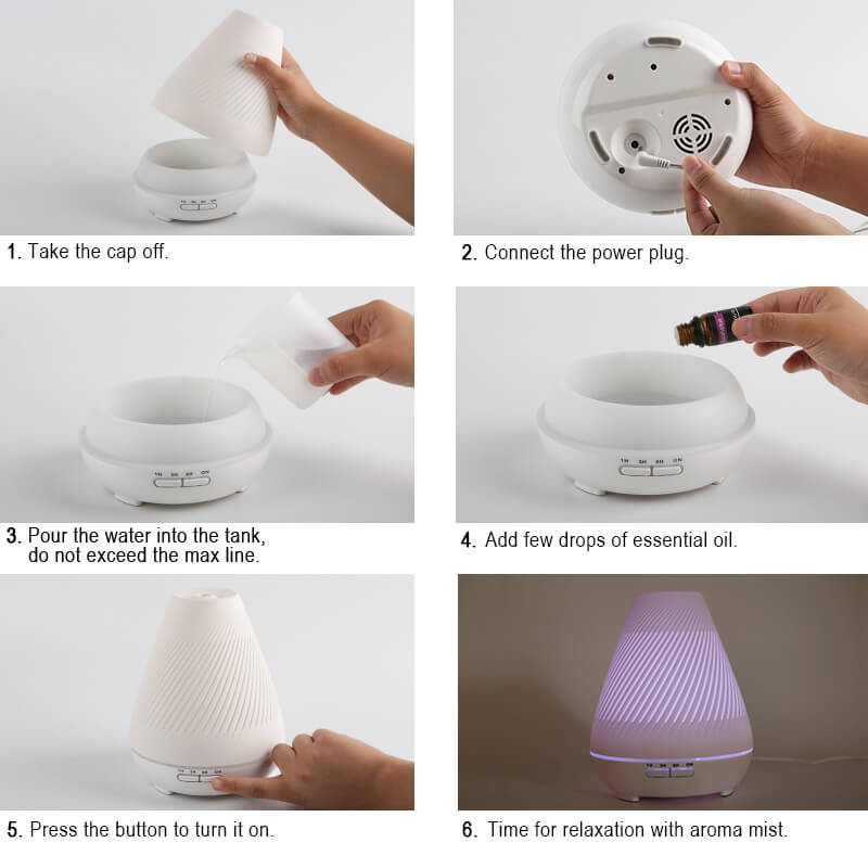 Wholesale-GuardianAir-Essential-Oil-Aroma-Diffuser-X131C-Instructions