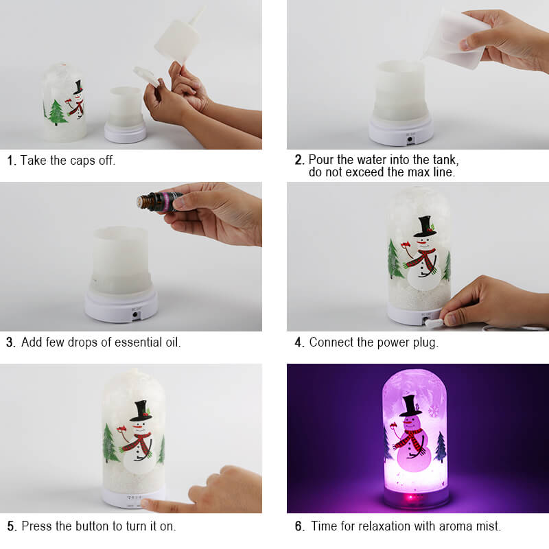 Wholesale-Mr.Snow-Essential-Oil-Aromatherapy-Diffuser-X117M1-Instructions