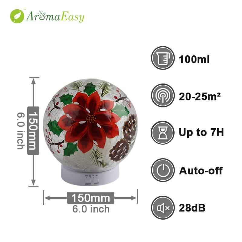 Wholesale-Poinsettia-Essential-Oil-Aroma-Diffuser-X117E2-Function