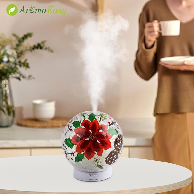 Wholesale-Poinsettia-Essential-Oil-Aroma-Diffuser-X117E2-Mood