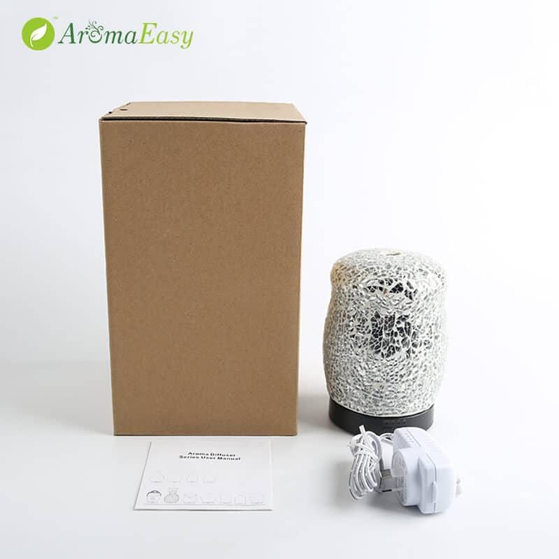 Wholesale-Stone-Essential-Oil-Aroma-Diffuser-X117H- 패키지