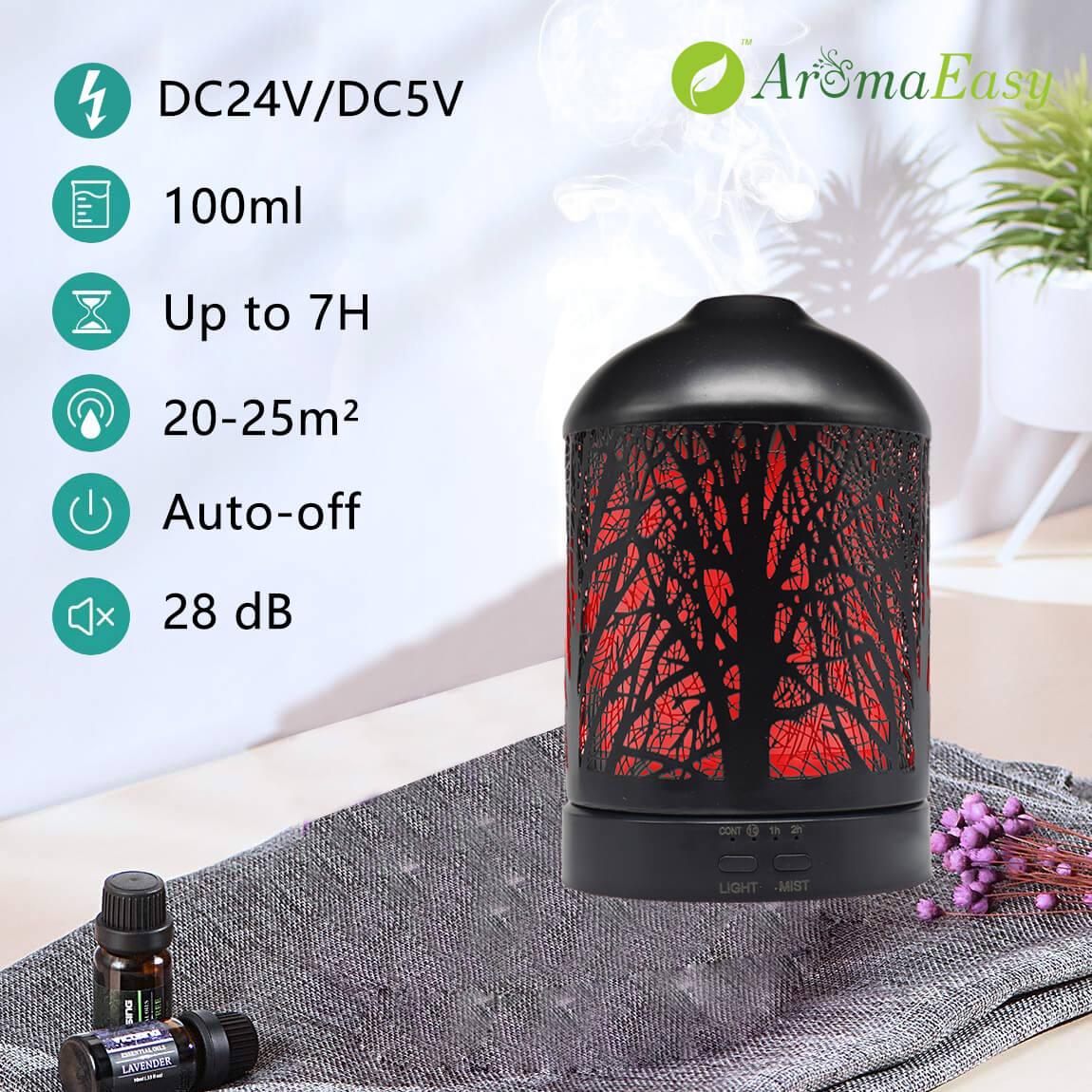 The Best Diffuser 2019