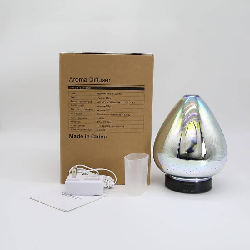 aroma night light wholesale