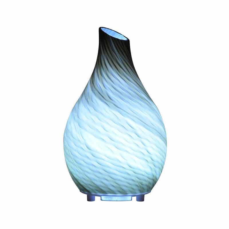 aroma aria glass diffuser