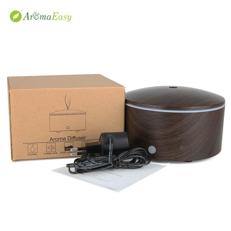 mini portable essential oil diffuser