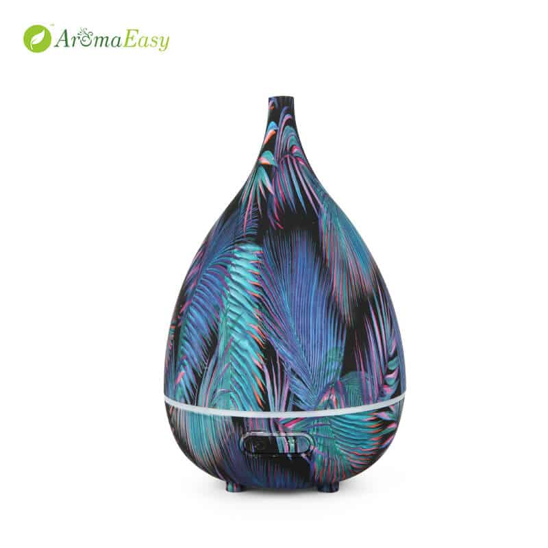 mulcolor essential oil diffuser