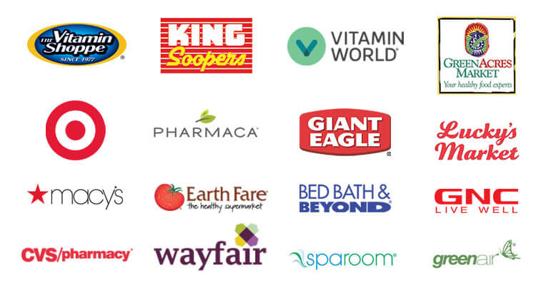 Brands That Trust In Aromaeasy