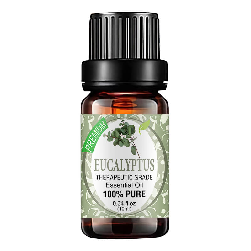 Eucalyptus Essential Oils E101