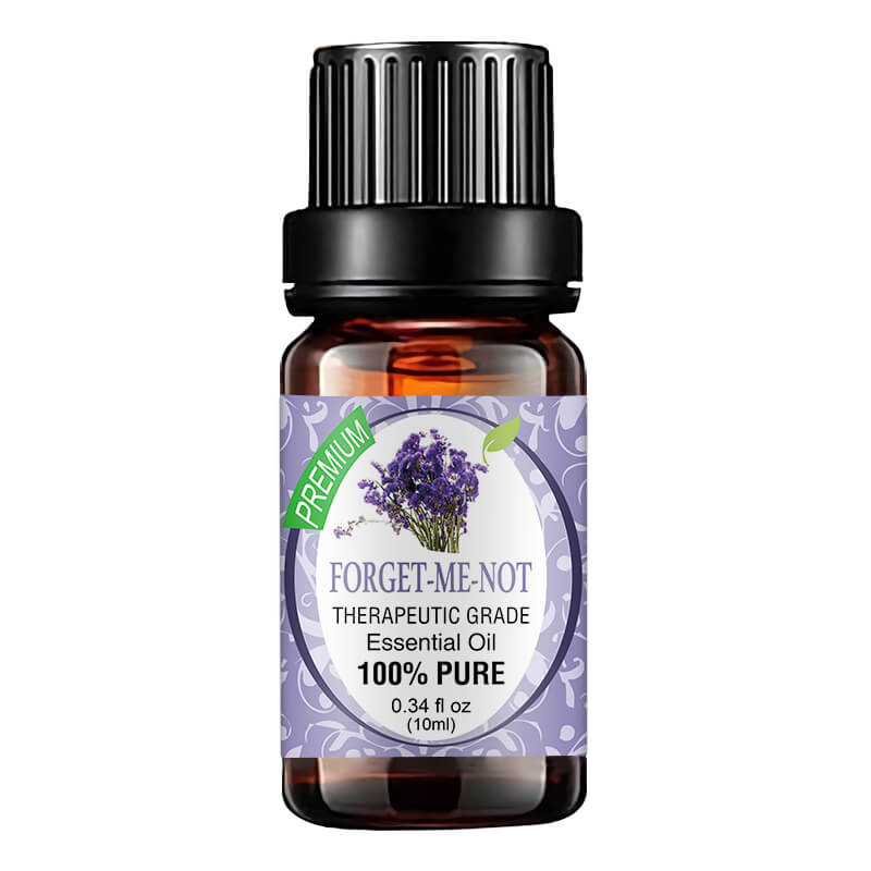 Forget-me-not Essential Oils E112
