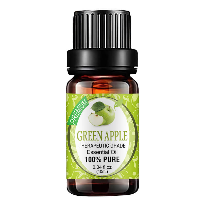 Green Apple Essential Oils E114
