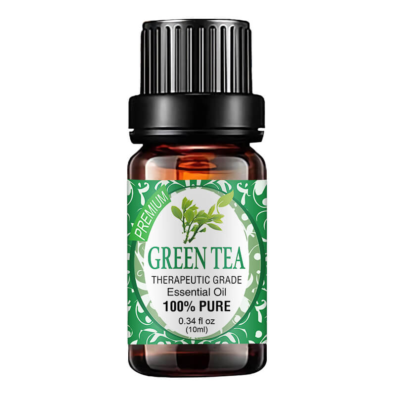 Green Tea Essential Oils E115
