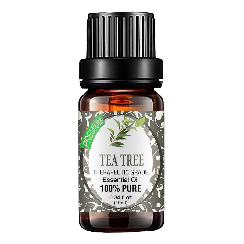 Tea Tree Essential Oils E106