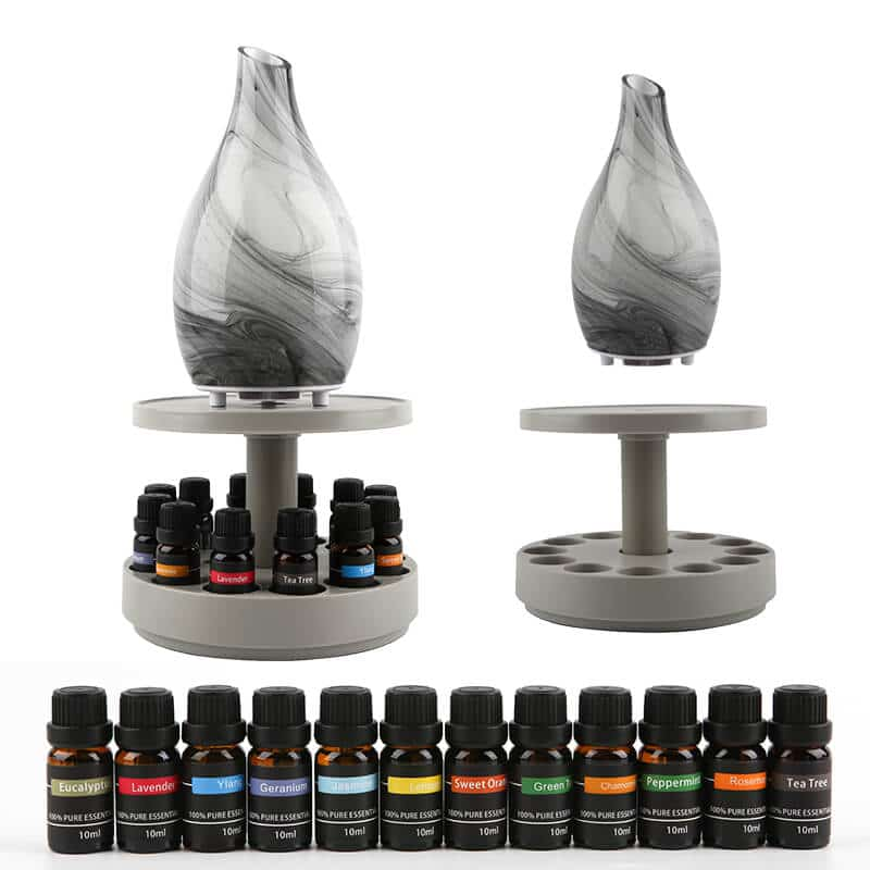 Essential oil Premium starter kit K002