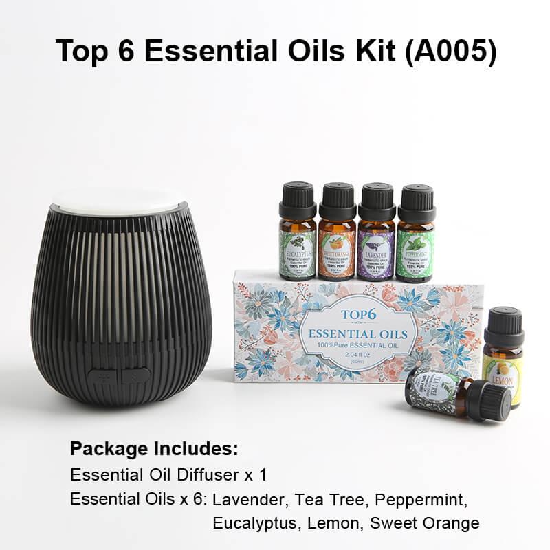 A005 Diffuser Essential oil kits