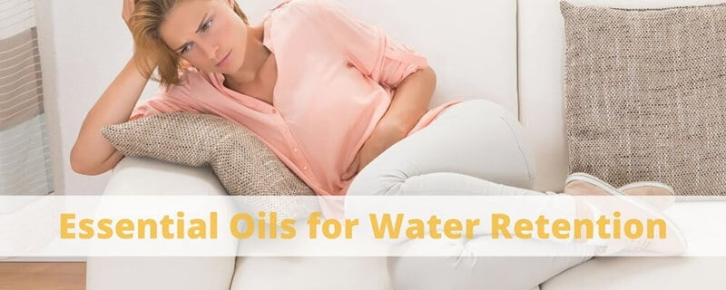 best-essential-oils-for-water-retention