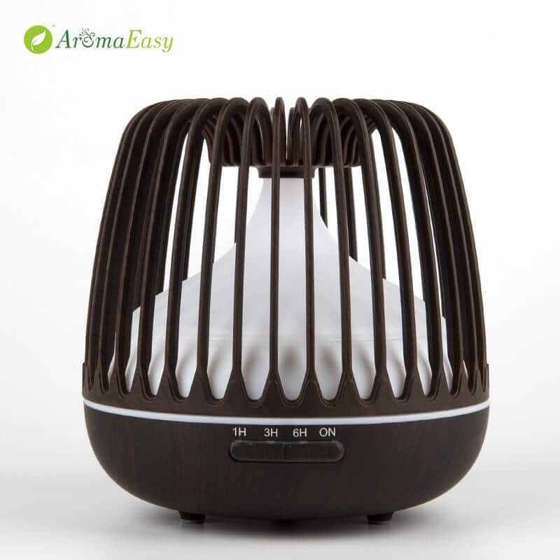 eco essential oil diffuser