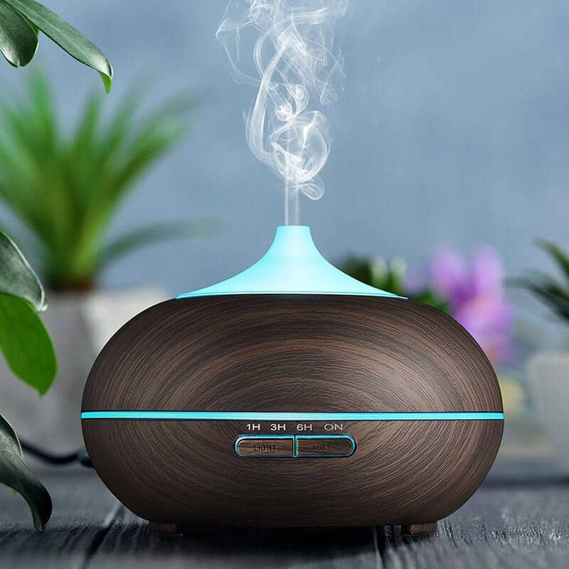 wood sound diffuser