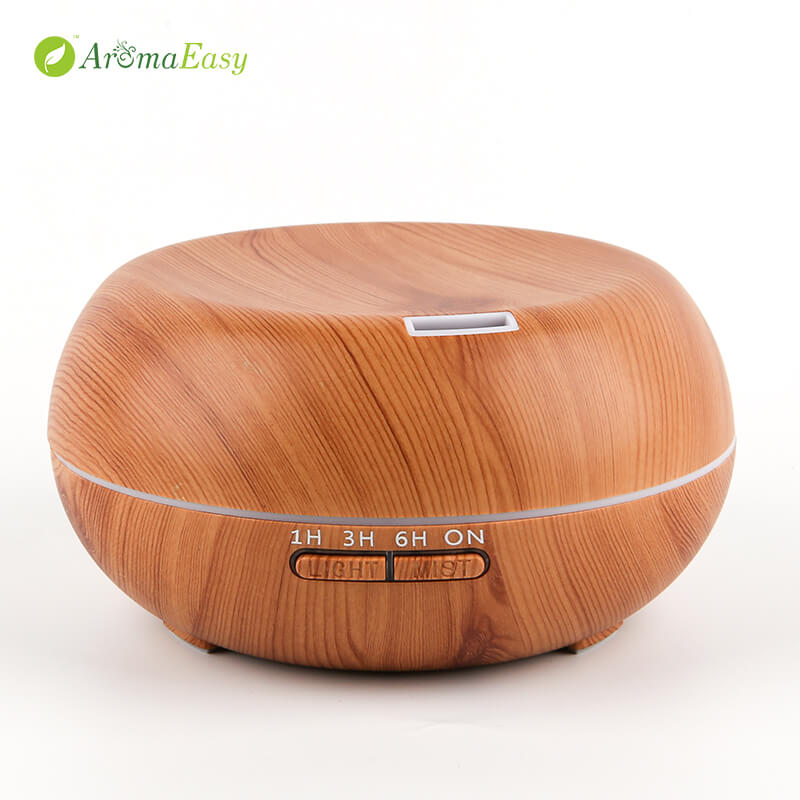 light wood grain diffuser