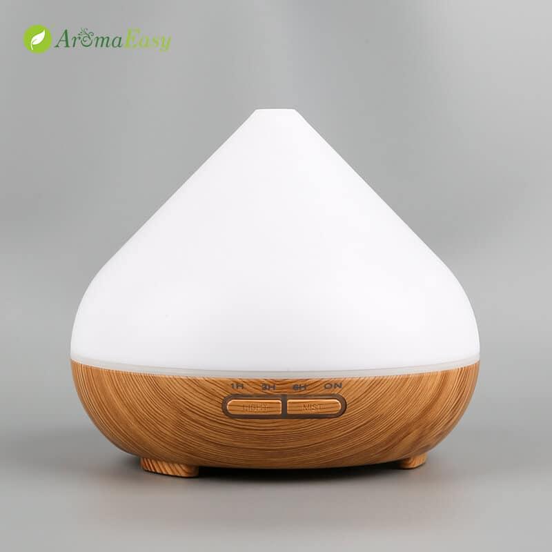 diffuseur d'arôme ultrasonique mené