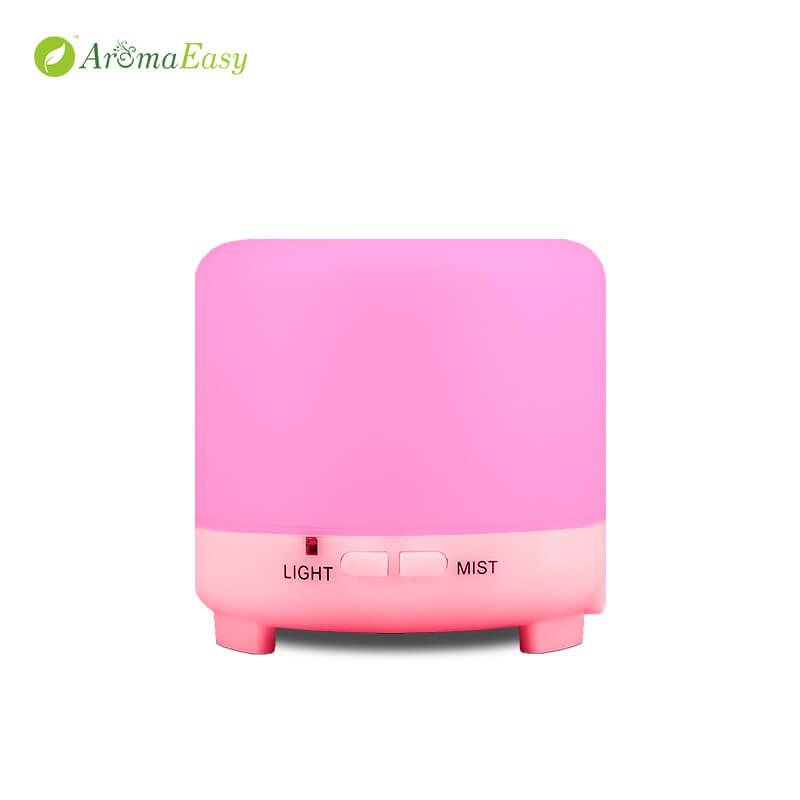 LED portable diffuser