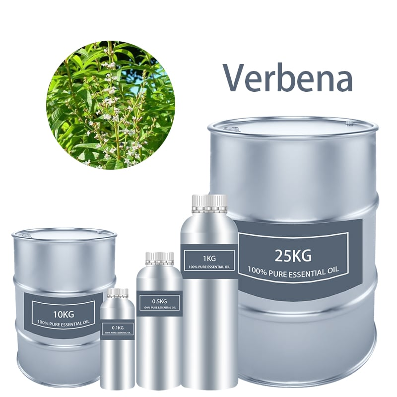 Verbena Essential Oil