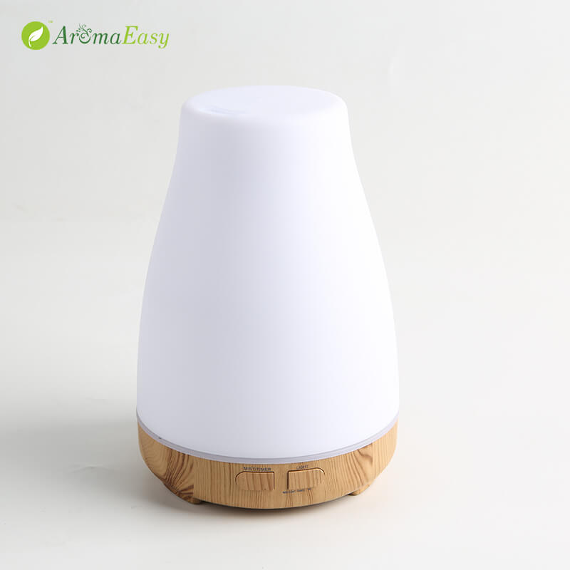 Sake Cup LED Light Aroma Diffuser A023