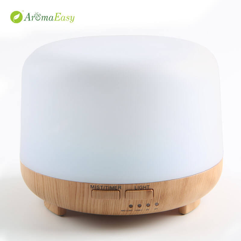 color changing led aromatherapy diffuser-01