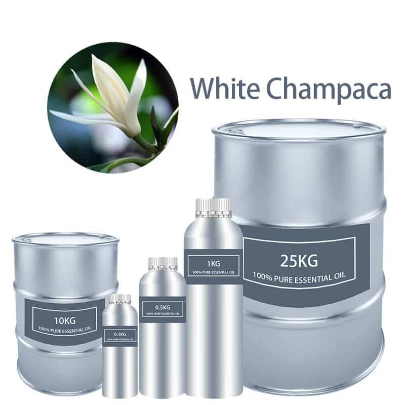 White Champaca Essential Oil