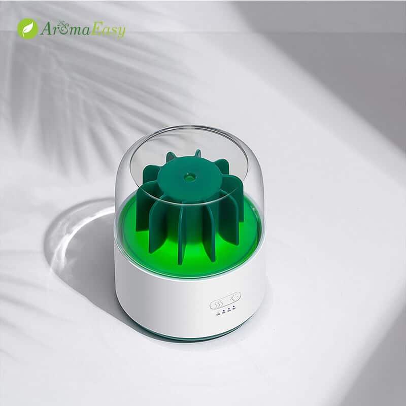 cactus design oil diffuser