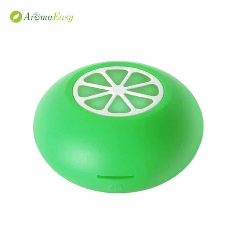 USB car essential oil diffuser