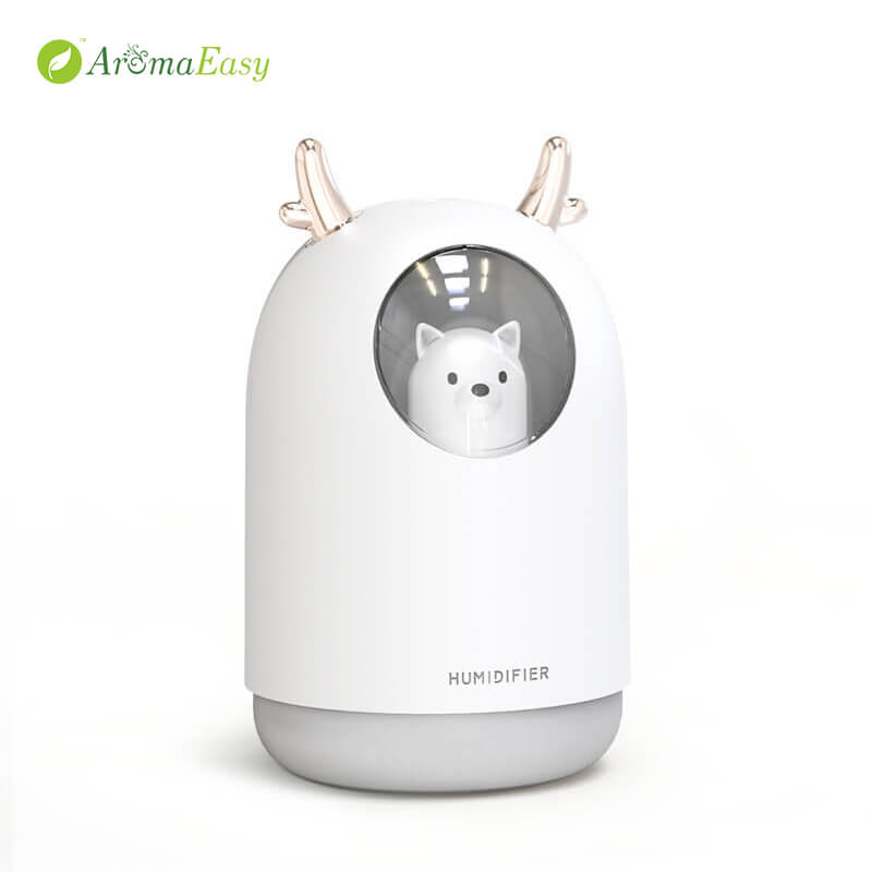 polar bear car portable humidifier