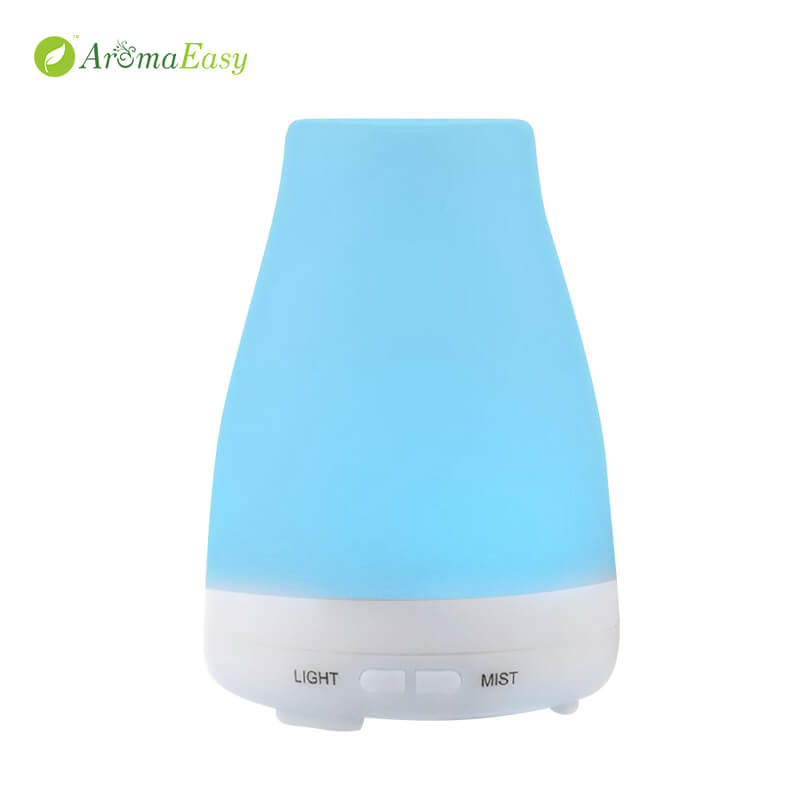 desktop essential oil diffuser