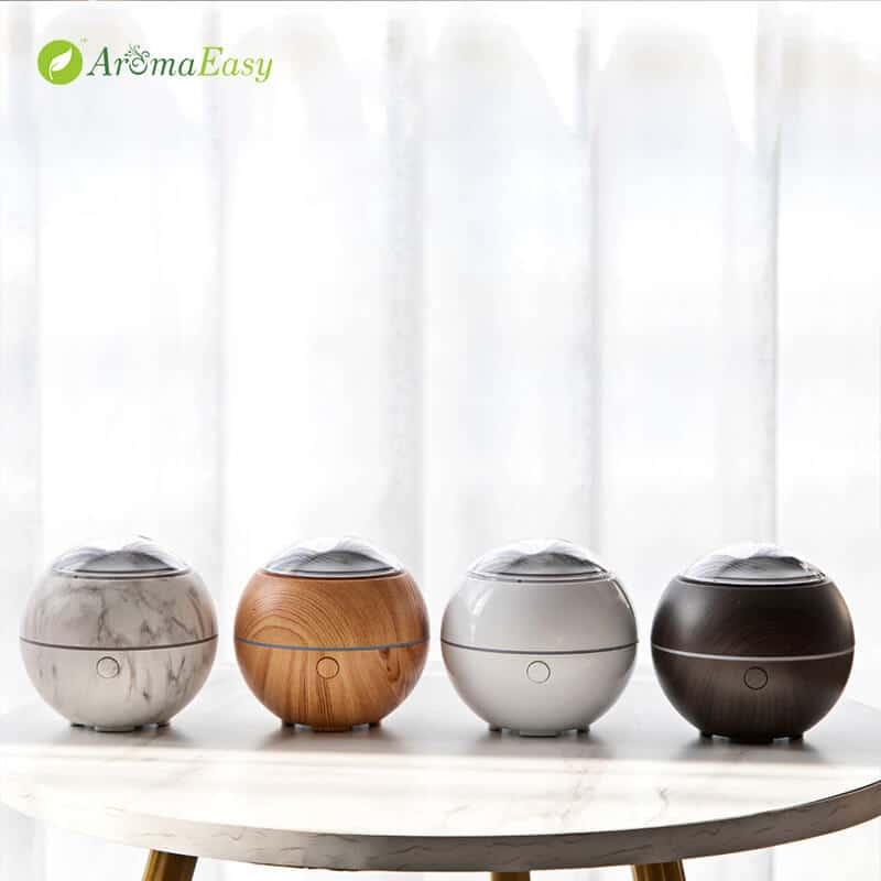 globe aroma diffuser