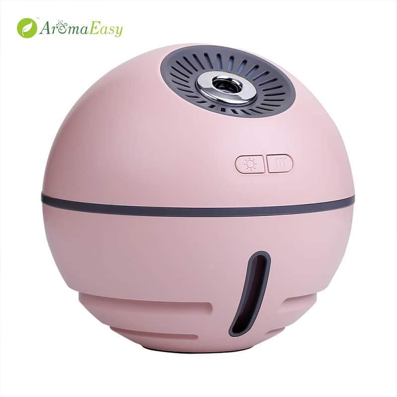 mini desktop humidifier 2