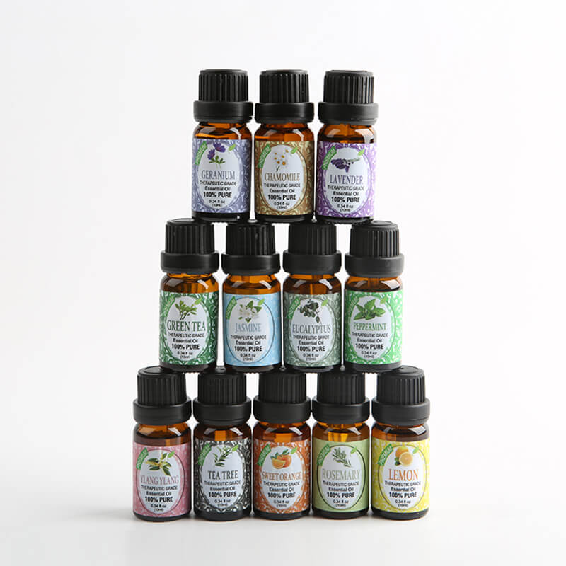 AromaEasy Essential Oil Premium Starter Kit K005-05