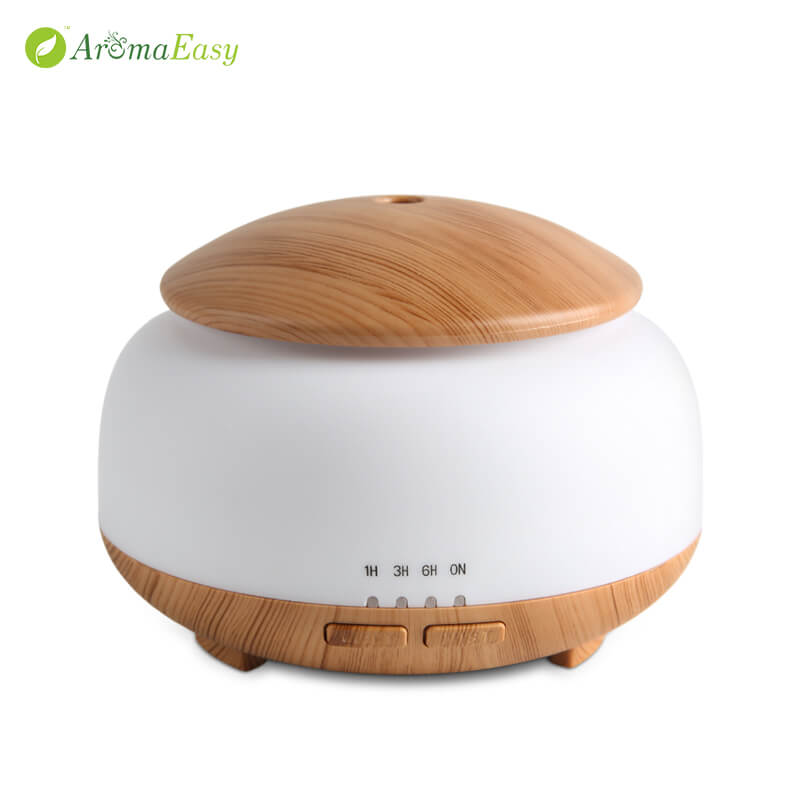 A060-01 large ultrasonic essential oil diffuser