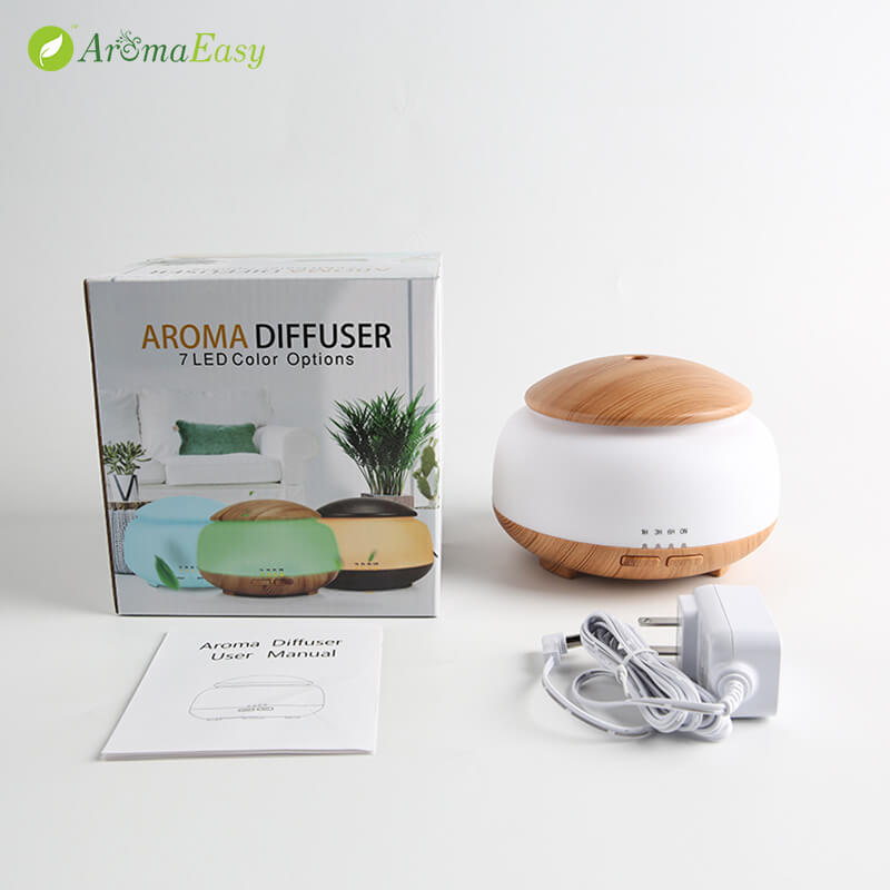 A060-04 mainstays cool mist ultrasonic aroma diffuser
