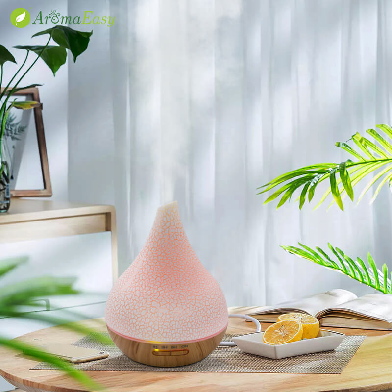 A062-06 large ultrasonic essential oil diffuser