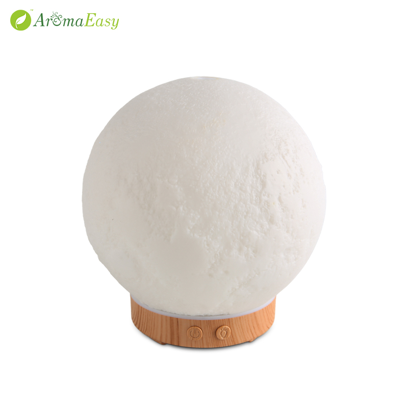 A070-01 moon essential oil diffuser