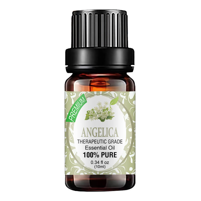 Angelica Essential Oils E146