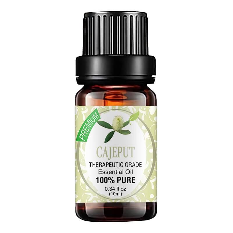 Cajeput Essential Oils E163