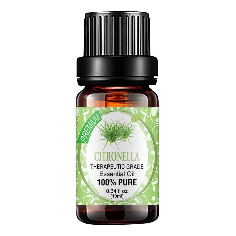 Citronella Essential Oils E167