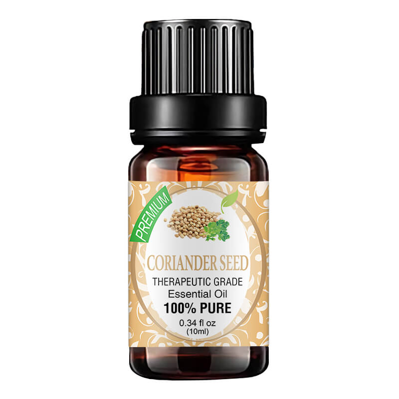 Coriander-Seed Essential Oils E169