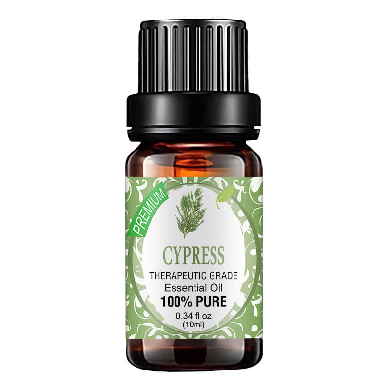 Cypress Essential Oils E136