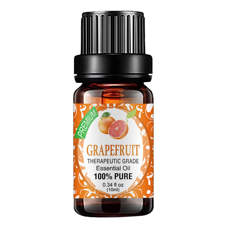 Grapefruit Essential Oils E139