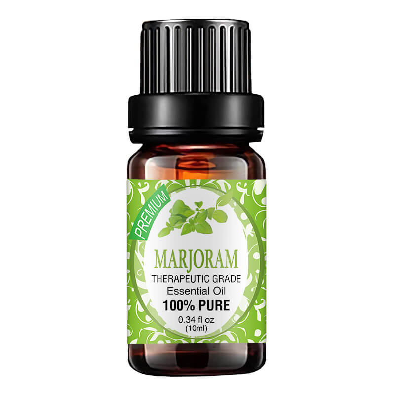 Marjoram Essential Oils E143