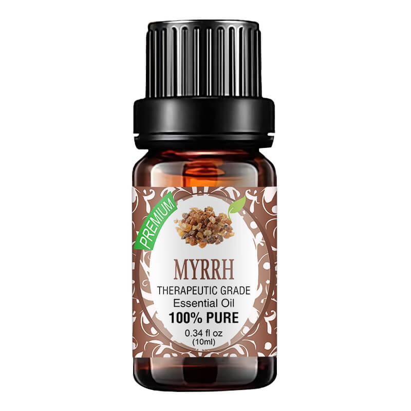 Myrrh Essential Oils E168