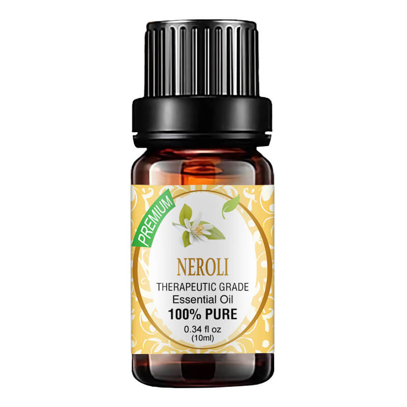 Neroli Essential Oils E131
