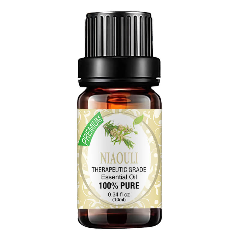 Niaouli Essential Oils E164